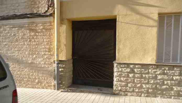 Locales en Petrer (12864-0001) - foto1