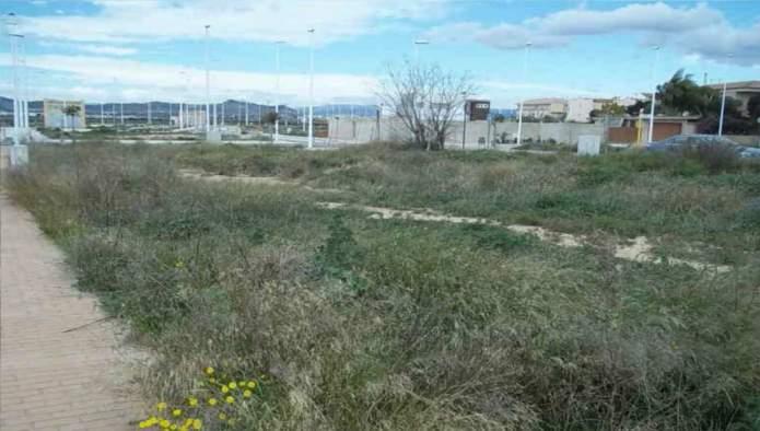 Solares en Pobla de Vallbona (la) (La Foia) - foto3