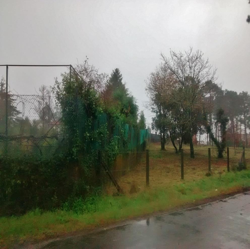 Solares en Porto do Son (Solar Porto Do Son) - foto1