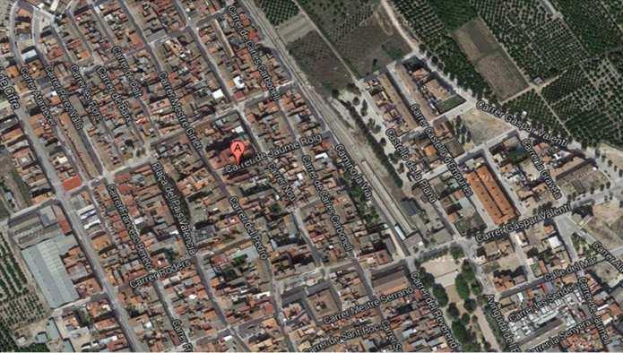 Solares en Villanueva de Castellón (34375-0001) - foto3