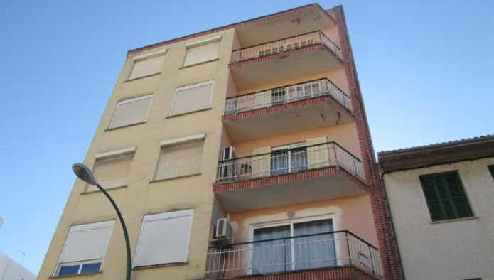 Piso en Palma de Mallorca (62533-0001) - foto0