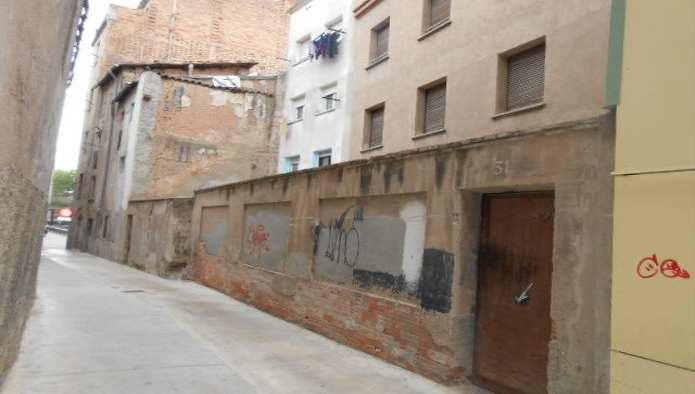 Edificio en Manresa (31638-0001) - foto1