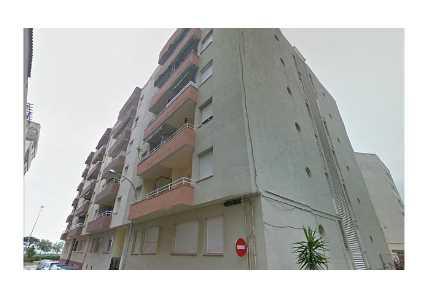 Apartamento en Pineda de Mar (62445-0001) - foto1