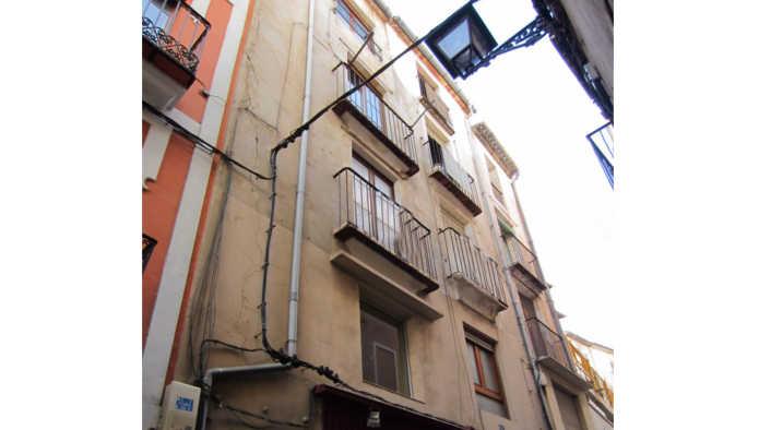 Edificio en Jijona/Xixona (15518-0001) - foto0