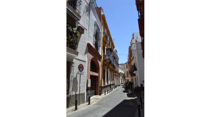 Piso en Sevilla (M52568) - foto0