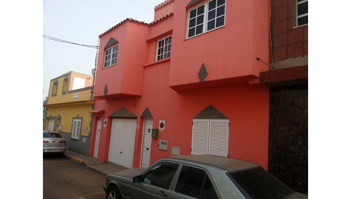 Apartamento en Telde (62821-0001) - foto0
