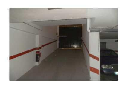 Garaje en San Jose de la Vega - 1