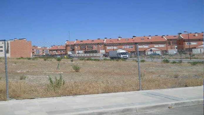 Solares en Villalbilla (Urbanización El Viso) - foto0