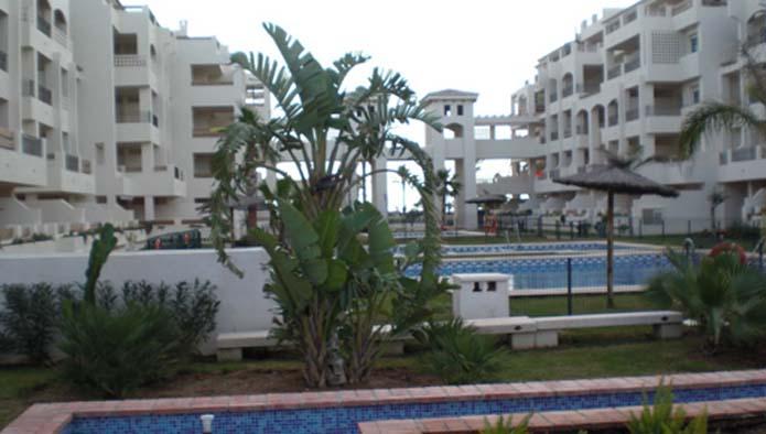Piso en Roquetas de Mar (Vereda Golf - 6 Apartamentos - 6 Garajes) - foto1