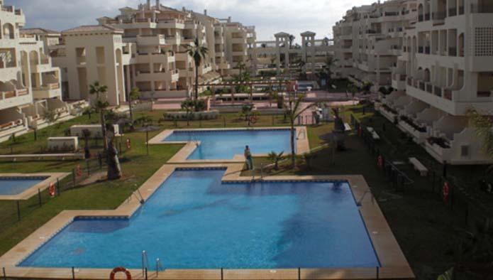 Piso en Roquetas de Mar (Vereda Golf - 6 Apartamentos - 6 Garajes) - foto0