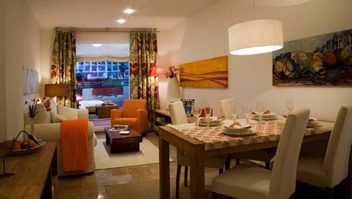 Piso en Roquetas de Mar (Vereda Golf - 6 Apartamentos - 6 Garajes) - foto2
