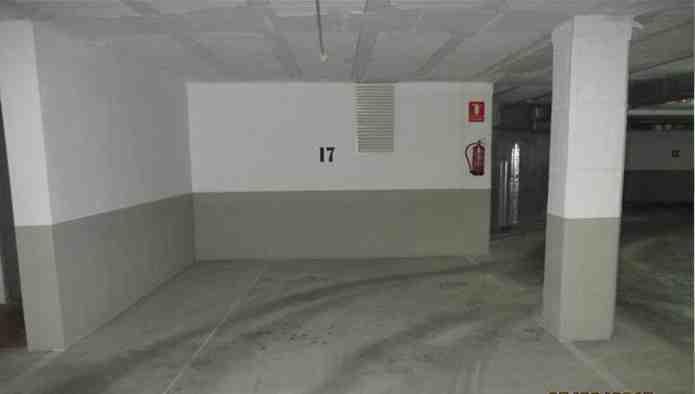 Garaje en Elche/Elx (Antonio Cartagena - Lo Valero) - foto5