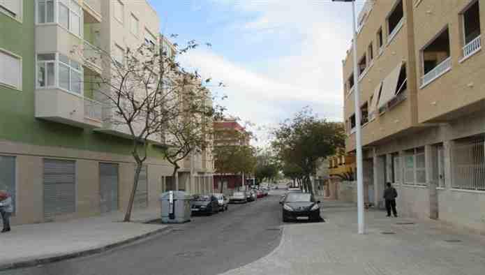 Garaje en Elche/Elx (Antonio Cartagena - Lo Valero) - foto1
