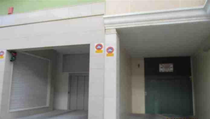Garaje en Elche/Elx (Antonio Cartagena - Lo Valero) - foto2