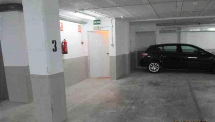 Garaje en Elche/Elx (Antonio Cartagena - Lo Valero) - foto3