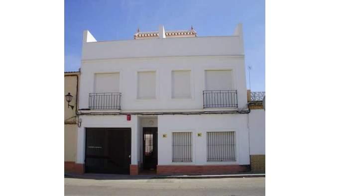 Piso en Sanlúcar la Mayor (M52547) - foto0