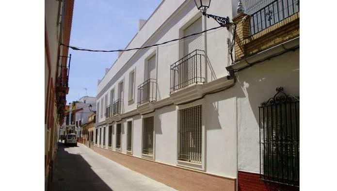 Piso en Sanlúcar la Mayor (M52547) - foto1