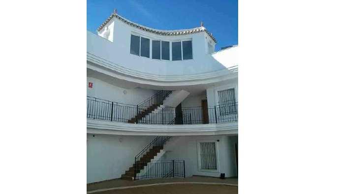Piso en Sanlúcar la Mayor (M52547) - foto3