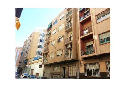 Apartamento en Alicante/Alacant (60484-0001) - foto1
