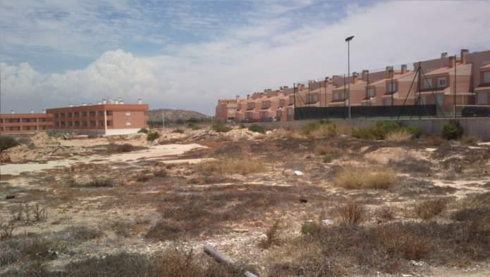 Solares en Arenales / Gran Alacant (90687-0001) - foto0