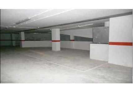 Garaje en D�nia - 0