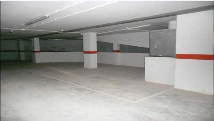 Garaje en D�nia (M54585) - foto1