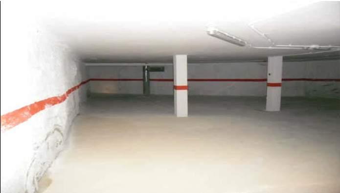 Garaje en D�nia (M54585) - foto2
