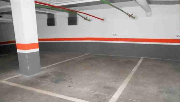 Garaje en Pobla de Vallbona (la) (M47197) - foto2