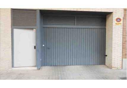 Garaje en Pobla de Vallbona (la) - 0