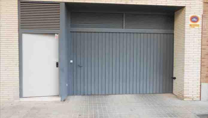 Garaje en Pobla de Vallbona (la) (M47197) - foto1
