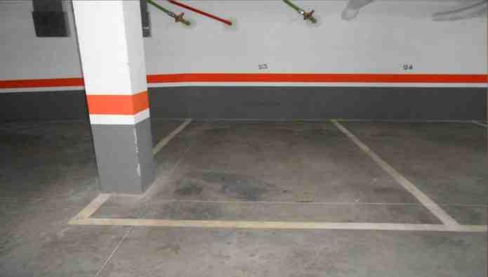 Garaje en Pobla de Vallbona (la) (M47197) - foto3