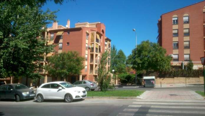 Garaje en Granada (Edificio Imperio) - foto0