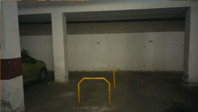 Garaje en Granada (Edificio Imperio) - foto3