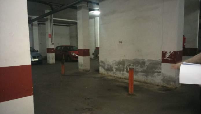 Garaje en Granada (Edificio Imperio) - foto4