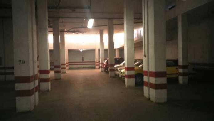 Garaje en Granada (Edificio Royal) - foto3