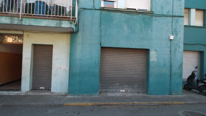 Locales en Sant Feliu de Gu�xols (25274-0001) - foto1