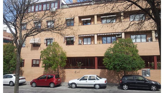 Piso en Madrid (28396-0001) - foto0