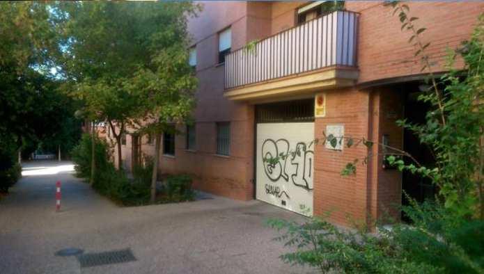 Garaje en Granada (Edificio Copenhague) - foto2