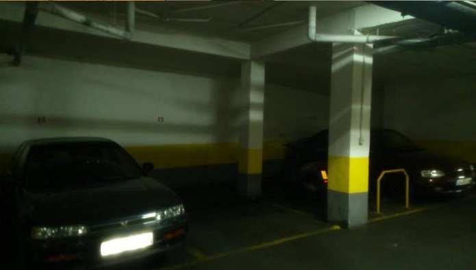 Garaje en Granada (Edificio Copenhague) - foto5