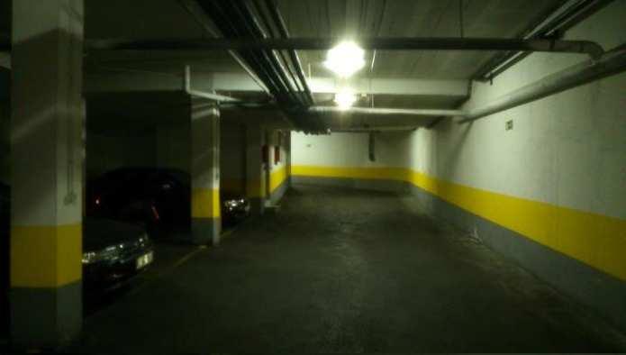 Garaje en Granada (Edificio Copenhague) - foto3