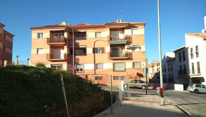 Garaje en Granada (Edificio Florencia) - foto0