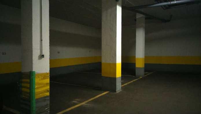 Garaje en Granada (Edificio Florencia) - foto4