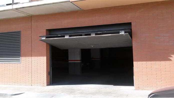 Garaje en Igualada (Doctor Pujades) - foto1