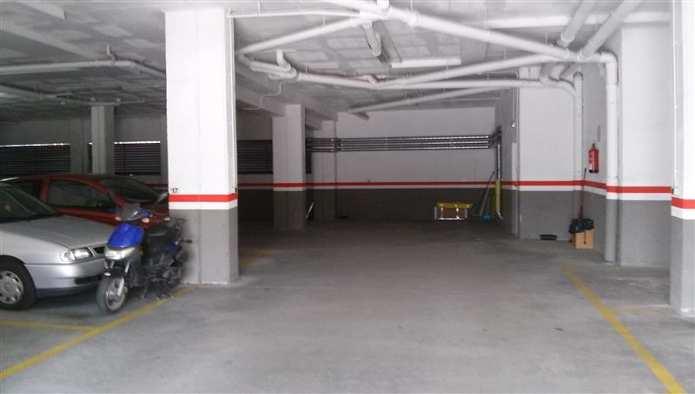Garaje en Igualada (Doctor Pujades) - foto2