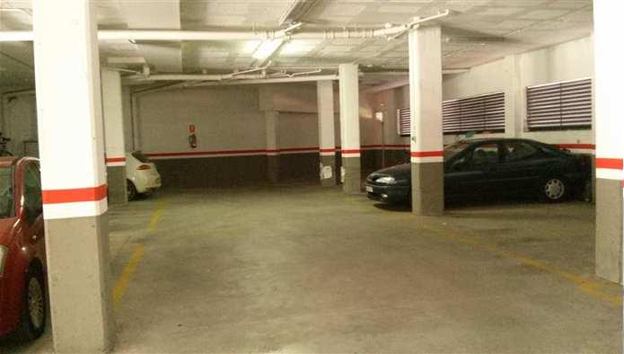 Garaje en Igualada (Doctor Pujades) - foto3