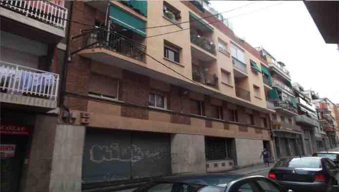 Locales en Barcelona (90261-0001) - foto1