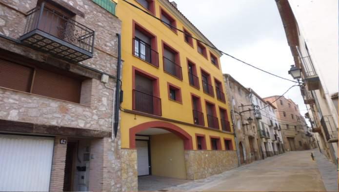 Garaje en Cornudella de Montsant (M54258) - foto0