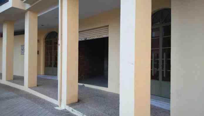 Garaje en Granada (M55063) - foto1