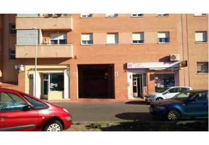 Garaje en Almería - 0