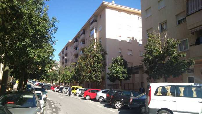 Garaje en Marbella (M56881) - foto0